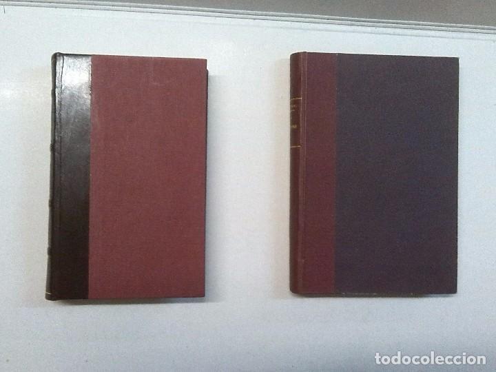 Libros antiguos: Ciro Bayo: Lazarillo español (1911) y Los Marañones (1913) - Foto 2 - 85607656