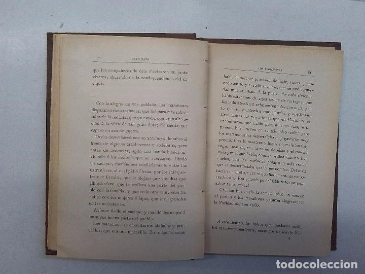 Libros antiguos: Ciro Bayo: Lazarillo español (1911) y Los Marañones (1913) - Foto 10 - 85607656