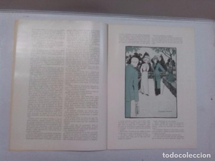 Libros antiguos: El Cuento semanal. 5 números sueltos - Foto 8 - 85791520