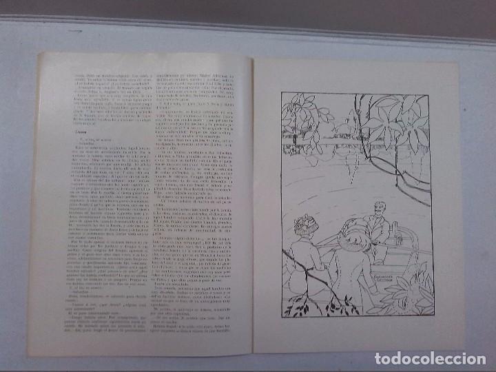 Libros antiguos: El Cuento semanal. 5 números sueltos - Foto 9 - 85791520