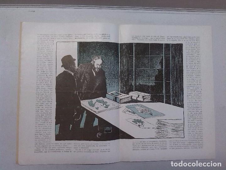 Libros antiguos: El Cuento semanal. 5 números sueltos - Foto 14 - 85791520