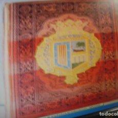 Libros antiguos: ESPAÑA SUS MONUMENTOS ARTES NATURALEZA E HISTORIA BURGOS. Lote 86009752