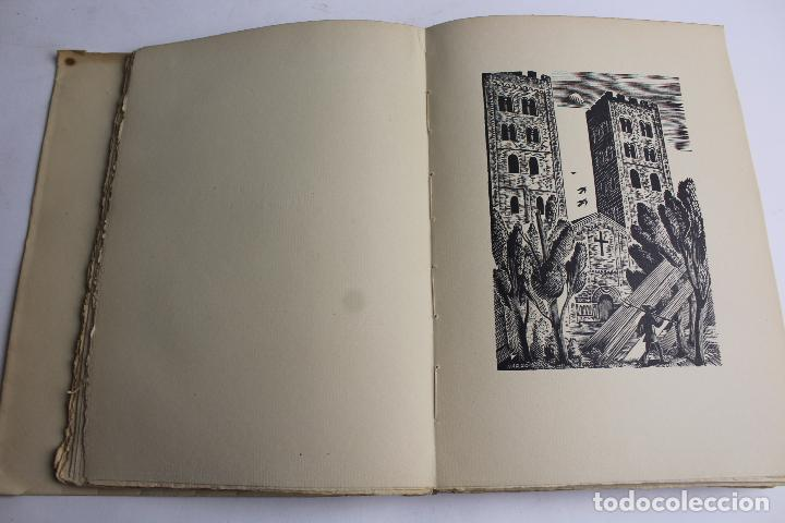 Libros antiguos: L- 467. L' ABAT OLIBA, BISBE DE VIC I LA SEVA ÈPOCA, RAMON D'ABADAL. - Foto 6 - 86128484
