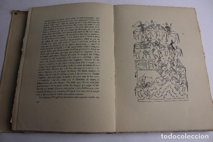 Libros antiguos: L- 467. L' ABAT OLIBA, BISBE DE VIC I LA SEVA ÈPOCA, RAMON D'ABADAL. - Foto 9 - 86128484