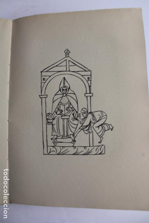 Libros antiguos: L- 467. L' ABAT OLIBA, BISBE DE VIC I LA SEVA ÈPOCA, RAMON D'ABADAL. - Foto 11 - 86128484