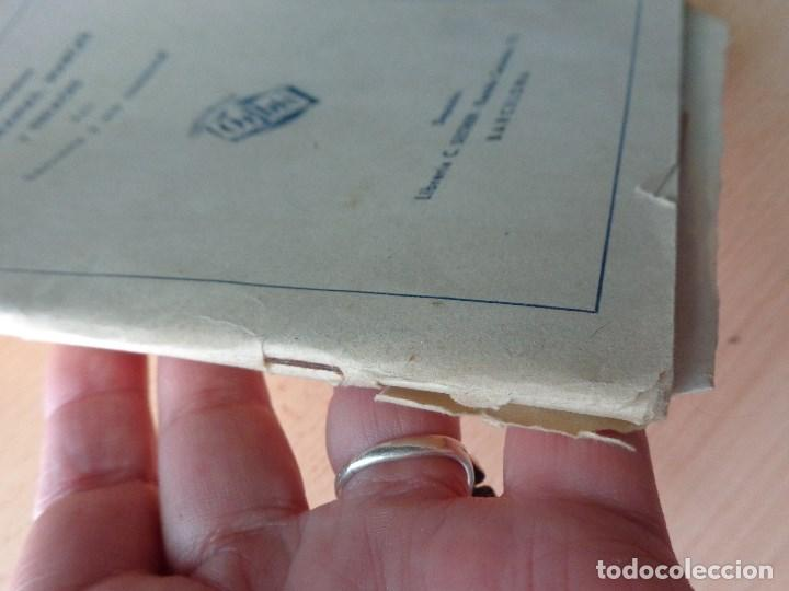 Libros antiguos: MONOGRAMAS ,MARCAS Y ENLACES PARA LECERIA Y USO COMERCIAL -LIBRERIA C.SEITHER- EDITORIAL ORBIS - Foto 3 - 86152508