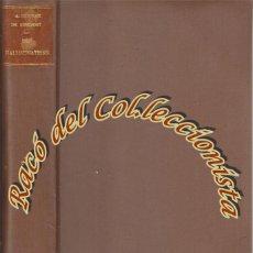Libros antiguos: DES ALLUCINATIONS, A. BRIERRE DE BOISMONT, GERMER BAILLIERE EDITEUR, 1852 (2A. EDICIÓN FRANCESA). Lote 86239804