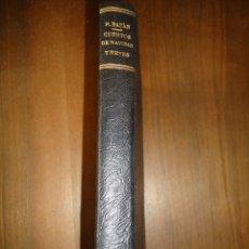 Livros antigos: CUENTOS DE NAVIDAD Y REYES. CUENTOS DE LA PATRIA. CUENTOS ANTIGUOS. EMILIA PARDO BAZÁN. Lote 86393660