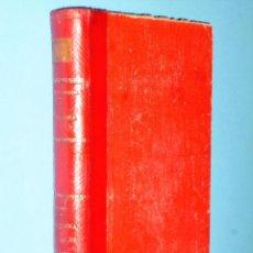 Libros antiguos: BARCELONA SON PASSAT, PRESENT Y PORVENIR. MEMORIA HISTÓRICA, FILOSÓFICA Y SOCIAL. Lote 86403452
