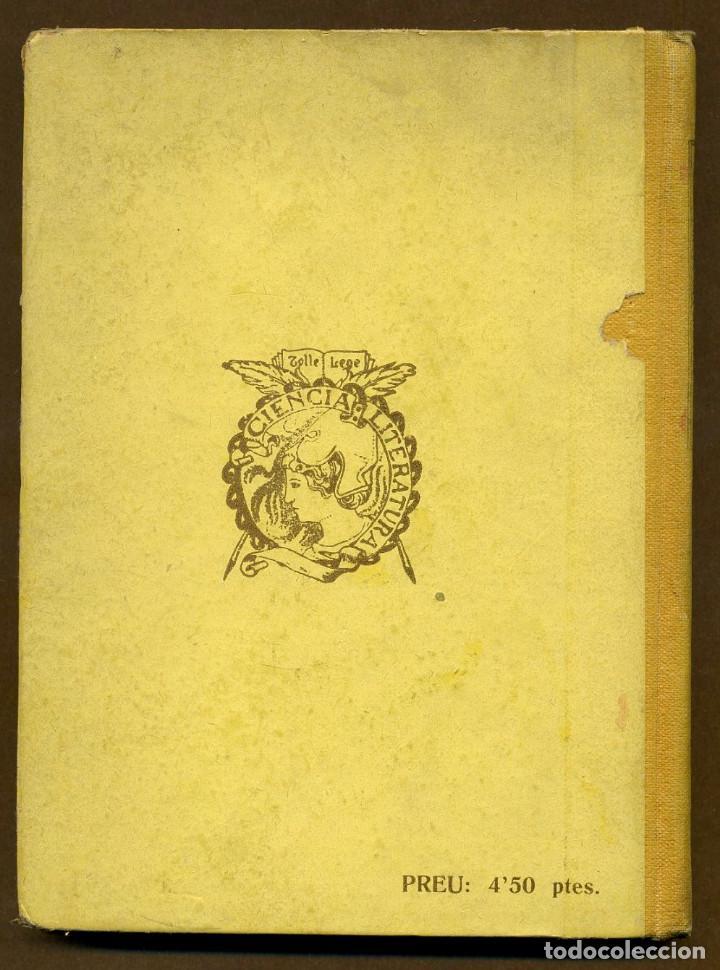 Libros antiguos: ART POPULAR I DE LA LLAR A CATALUNYA - Foto 4 - 86502404