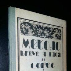 Libros antiguos: CORTE Y CONFECCION TEORICO-PRACTICO / H.NAS SUAREZ PEREZ. Lote 86569364