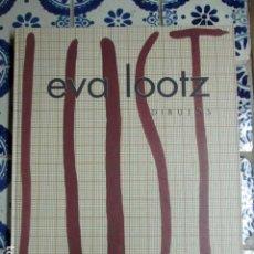 Libros antiguos: EVA LOOTZ. DIBUJOS. DIPUTACIÓN DE GRANADA. Lote 86708512
