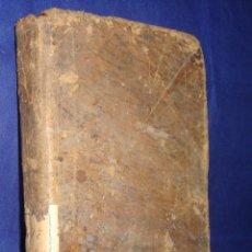 Libros antiguos: NUEVA COLECCION DE AUTORES SELECTOS LATINOS PARA LA VERSION HISPANO LATINA PP. ESCOLAPIOS 1868. Lote 86763448