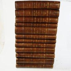 Libros antiguos: CRONICA GENERAL DE ESPAÑA (1866-1871). Lote 54240483