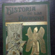Libros antiguos: HISTORIA DE LAS NACIONES, ASIRIA, 1890. Lote 86986436