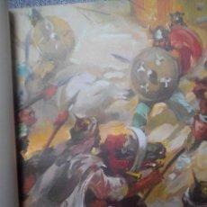 Libros antiguos: LEYENDAS NÓRDICAS. A. URRUTIA. ILUSTRADO. BARCELONA. 1963.. Lote 87032660