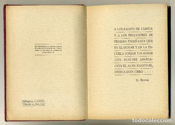 Libros antiguos: EL RESPETO A TODO SER VIVIENTE - RODOLFO WALDO TRINE - Foto 3 - 87046428