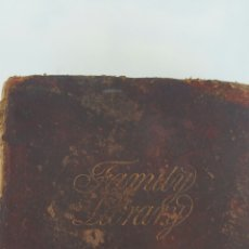 Libros antiguos: FAMILY LIBRARY FIVE THOUSAND RECEIPTS . LONDON 1825 G.B. WHITTAKER. Lote 87157216