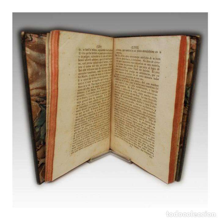 Libros antiguos: FOMENTO DE LA AGRICULTURA (SANCHA 1778) - Foto 4 - 74674994