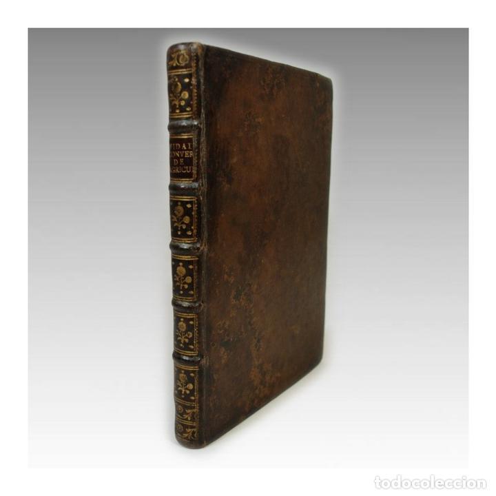 Libros antiguos: FOMENTO DE LA AGRICULTURA (SANCHA 1778) - Foto 6 - 74674994