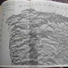 Libros antiguos: 1906 FERROCARRILLES SECUNDARIOS GIMENEZ LLUESMA. Lote 87203836