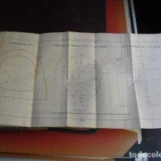 Libros antiguos: 1865 INFORME SOBRE EL CANAL DE ISABEL II PROYECTADO EN LA HABANA POR DON FRANCISCO DE ALBEAR. Lote 87253512