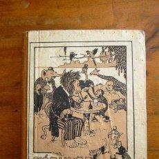 Libros antiguos: SAMANIEGO, FÉLIX MARÍA. FÁBULAS EN VERSO CASTELLANO : PARA USO DE LAS ESCUELAS NORMALES DE INSTRUCCI. Lote 87451384