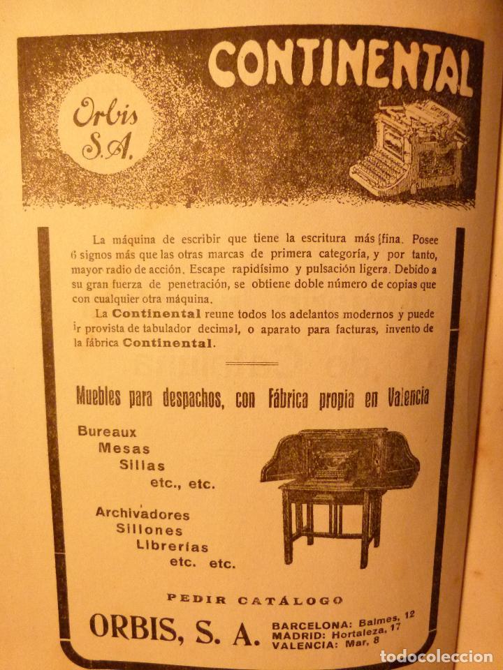 Libros antiguos: ANUARIO INDUSTRIAL DE CATALUNYA 1924 - Foto 4 - 87491792