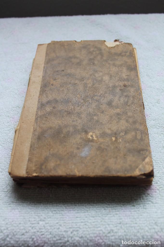 Libros antiguos: LA COCINA ESPAÑOLA ANTIGUA-CONDESA DE PARDO BAZÁN-1913-1920 - Foto 2 - 87792684