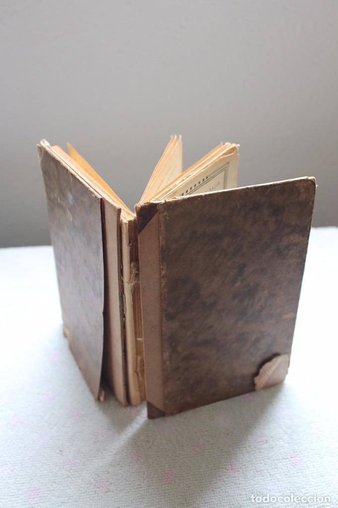 Libros antiguos: LA COCINA ESPAÑOLA ANTIGUA-CONDESA DE PARDO BAZÁN-1913-1920 - Foto 7 - 87792684