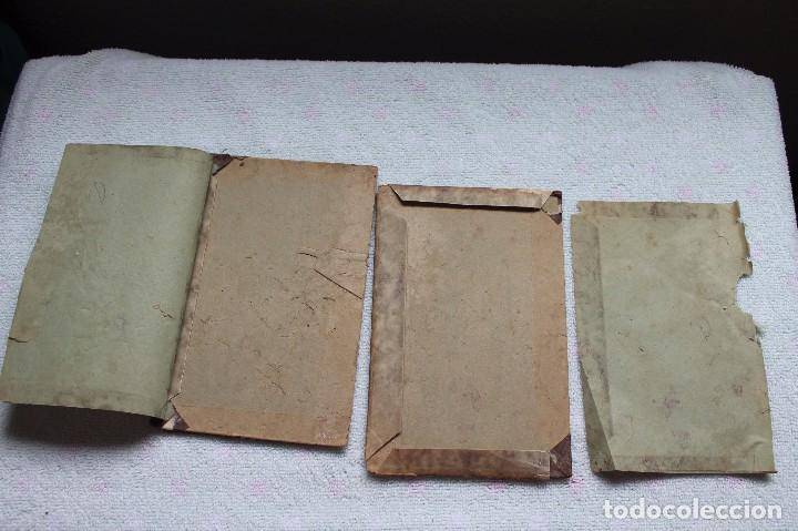 Libros antiguos: LA COCINA ESPAÑOLA ANTIGUA-CONDESA DE PARDO BAZÁN-1913-1920 - Foto 11 - 87792684