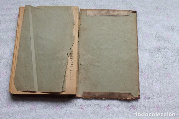 Libros antiguos: LA COCINA ESPAÑOLA ANTIGUA-CONDESA DE PARDO BAZÁN-1913-1920 - Foto 15 - 87792684