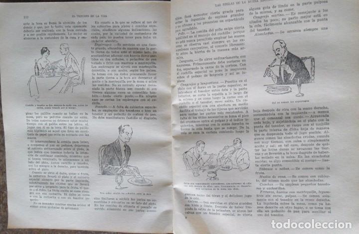 Libros antiguos: EL TRIUNFO EN LA VIDA. FELIX STANLEY. BARCELONA 1935. - Foto 2 - 88174496