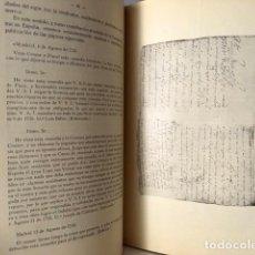 Libros antiguos: REVISTA DE LA BIBLIOTECA, ARCHIVO Y MUSEO. 1. 1924 (RODRIGUEZ MARÍN; MANUEL MACHADO; PÉREZ BARRADAS. Lote 88247744