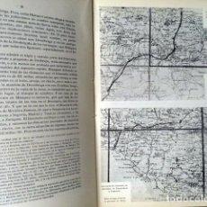 Libros antiguos: REVISTA DE LA BIBLIOTECA, ARCHIVO Y MUSEO. 29. (C. SÁNCHEZ ALBORNOZ; VALBUENA PRAT; F. PÉREZ MÍNGUEZ. Lote 88248236