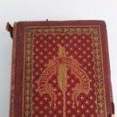 Libros antiguos: L-934. LA CIENCIA Y SUS HOMBRES. POR LUIS FIGUIER. TOMO II.EL RENACIMIENTO J.SEIX,EDITOR. AÑO 1880.. Lote 88840980