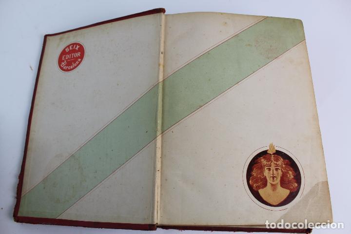 Libros antiguos: L-934. LA CIENCIA Y SUS HOMBRES. POR LUIS FIGUIER. TOMO II.EL RENACIMIENTO J.SEIX,EDITOR. AÑO 1880. - Foto 3 - 88840980