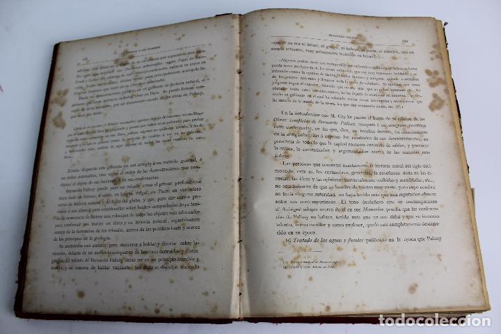 Libros antiguos: L-934. LA CIENCIA Y SUS HOMBRES. POR LUIS FIGUIER. TOMO II.EL RENACIMIENTO J.SEIX,EDITOR. AÑO 1880. - Foto 10 - 88840980