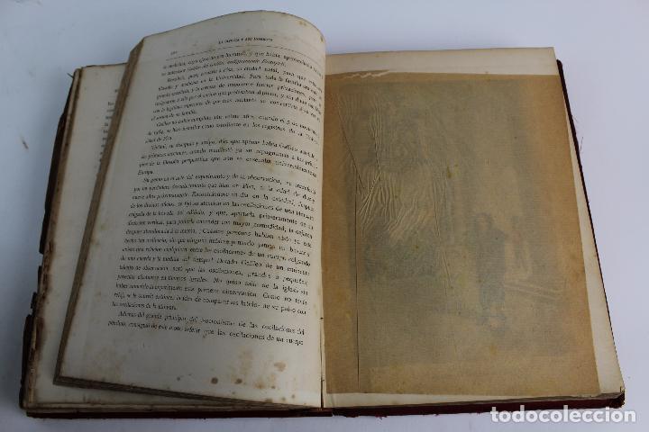 Libros antiguos: L-934. LA CIENCIA Y SUS HOMBRES. POR LUIS FIGUIER. TOMO II.EL RENACIMIENTO J.SEIX,EDITOR. AÑO 1880. - Foto 14 - 88840980