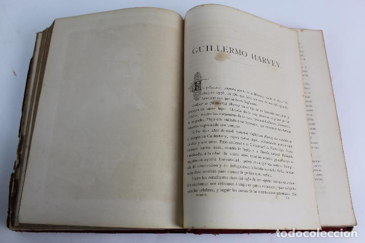 Libros antiguos: L-934. LA CIENCIA Y SUS HOMBRES. POR LUIS FIGUIER. TOMO II.EL RENACIMIENTO J.SEIX,EDITOR. AÑO 1880. - Foto 15 - 88840980
