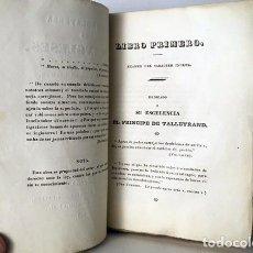 Libros antiguos: E. LYTTON BULWER : LA INGLATERRA Y LOS INGLESES. (M., 1837) 2 VOL. . Lote 88872764