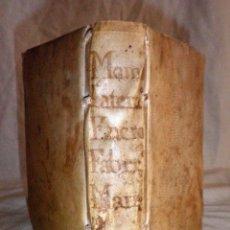 Libros antiguos: MEMORIAL LITERARIO DE LA CORTE DE MADRID - AÑO 1787 - PERGAMINO.. Lote 88879364