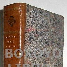 Libros antiguos: FEYJOÓ Y MONTENEGRO, BENITO JERÓNIMO. TEATRO CRITICO UNIVERSAL. TOMO PRIMERO. 1784. Lote 88961446