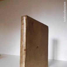 Libros antiguos: WETTELIJCKE REGIERINGH - FAMOSA DISCULPA DE HUGO DE GROOT - 1622 - PERGAMINO. Lote 89258252