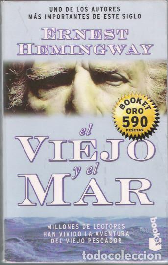 EL VIEJO Y (Libros antiguos (hasta 1936), raros y curiosos - Literatura - Narrativa - Otros)