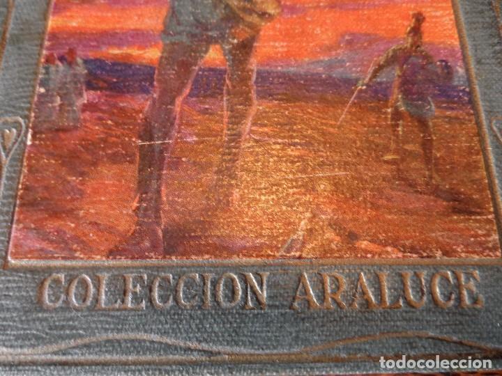 Libros antiguos: LA ENEIDA, RELATADA A LOS NIÑOS, COLECCIÓN ARALUCE, AÑO 1914 - Foto 2 - 89261204