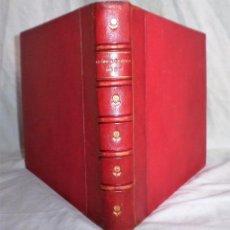 Libros antiguos: CRONICA GRAFICA DE 1905 - MADRID AÑO 1905 - FOTOGRAFIAS DE EPOCA.. Lote 89599388