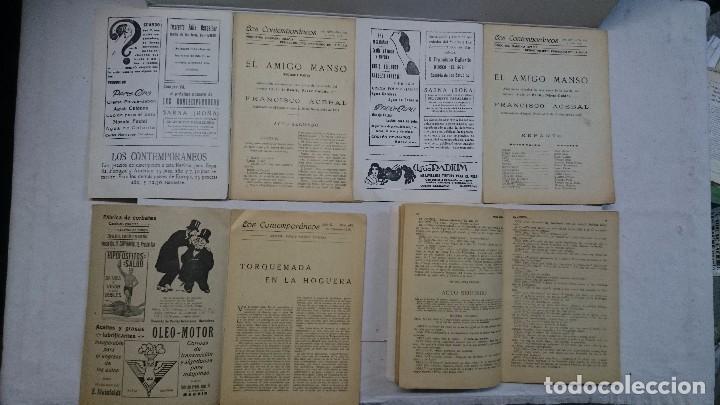 Libros antiguos: Lote Benito Pérez Galdós: 8 novelas + 3 extras - Foto 7 - 89645704