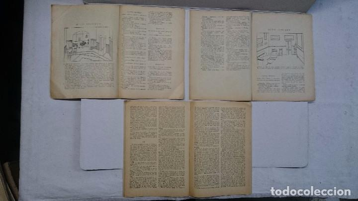 Libros antiguos: Lote Benito Pérez Galdós: 8 novelas + 3 extras - Foto 8 - 89645704