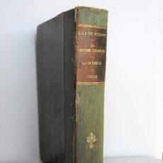 Libros antiguos: L'ILE DE VOLUPTÉ - LA DIVINE CHANSON - LA BATAILLE - HELLÉ (1908-1912). OBRAS AMPLIAMENTE ILUSTRADAS. Lote 89668184